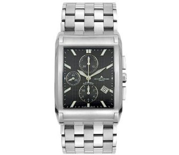 Jacques Lemans GU187C Geneve Collection Automatic Chronograph Wa